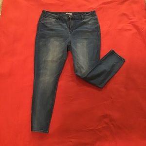 Charolette Russe (Refuge+) Jeans